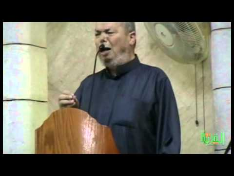 خطبة الجمعة لفضيلة الشيخ عبد الله 16/8/2013