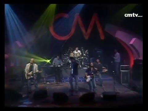 Las Pelotas video El chupetón - CM VIVO 10/08/1998
