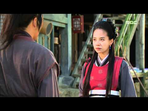 Gyebaek - Warrior's Fate, 22회, EP22, #01