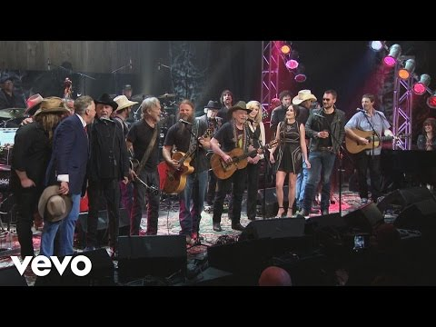 Luckenbach, Texas Back to the Basics of Love [Feat. Full Ensemble]