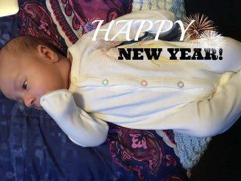 VLOG 14 // HAPPY NEW YEAR // Bri&D TV