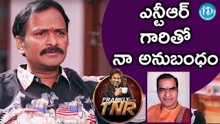 Video Venu Madhav About His Relation With NTR || Frankly With TNR || Talking Movies With iDream MP3, 3GP, MP4, WEBM, AVI, FLV November 2018