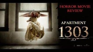 Nonton Apartment 1303 3d   2012 Mischa Barton   Horror Movie Review Film Subtitle Indonesia Streaming Movie Download