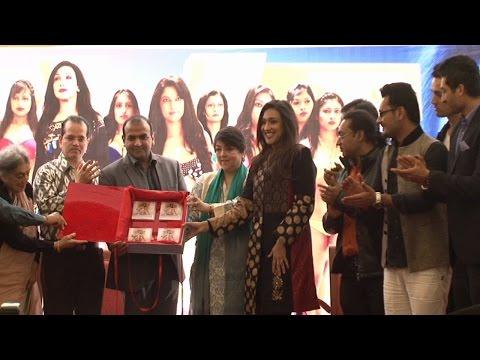 Music Launch Of Film Extraordinaari
