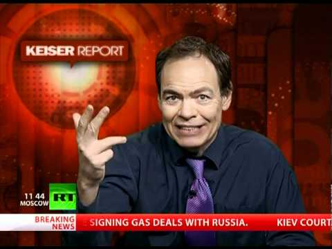 Keiser Report: Ground Zero of Financial Terrorism (E195)