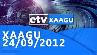 XAAGU 24/9/2012