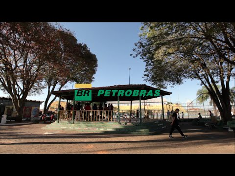 OFICINA DE PERCUSSAO - BRASILIA/DF