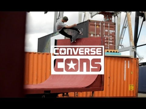 CONVERSE CONS Space 001 BCN | Video
