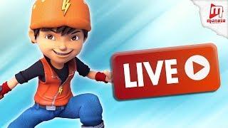 Video 🔴 Monsta TV LIVE 24/7! - (BoBoiBoy Galaxy Season 1) - SUBSCRIBE FOR MORE! MP3, 3GP, MP4, WEBM, AVI, FLV Oktober 2018