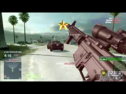 Battlefield 3 One Shot Kill Hack