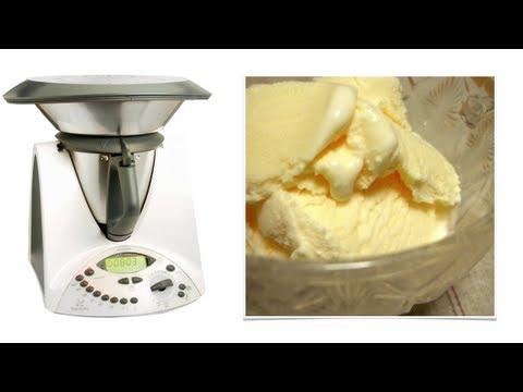 video ricetta: bimby - il gelato al melone