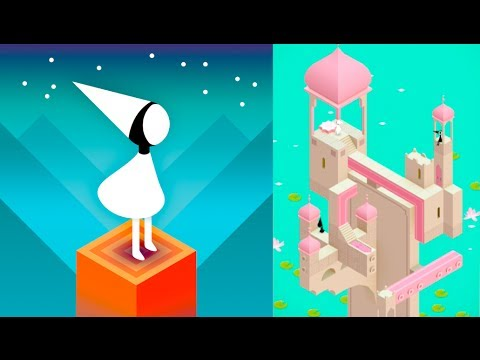 monument valley android apk