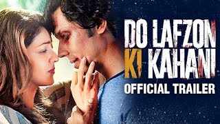 Nonton Do Lafzon Ki Kahani Official Trailer   Randeep Hooda  Kajal Aggarwal   Hd Film Subtitle Indonesia Streaming Movie Download