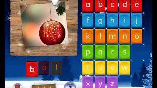 Super Spelling Winter & Kerst YouTube video