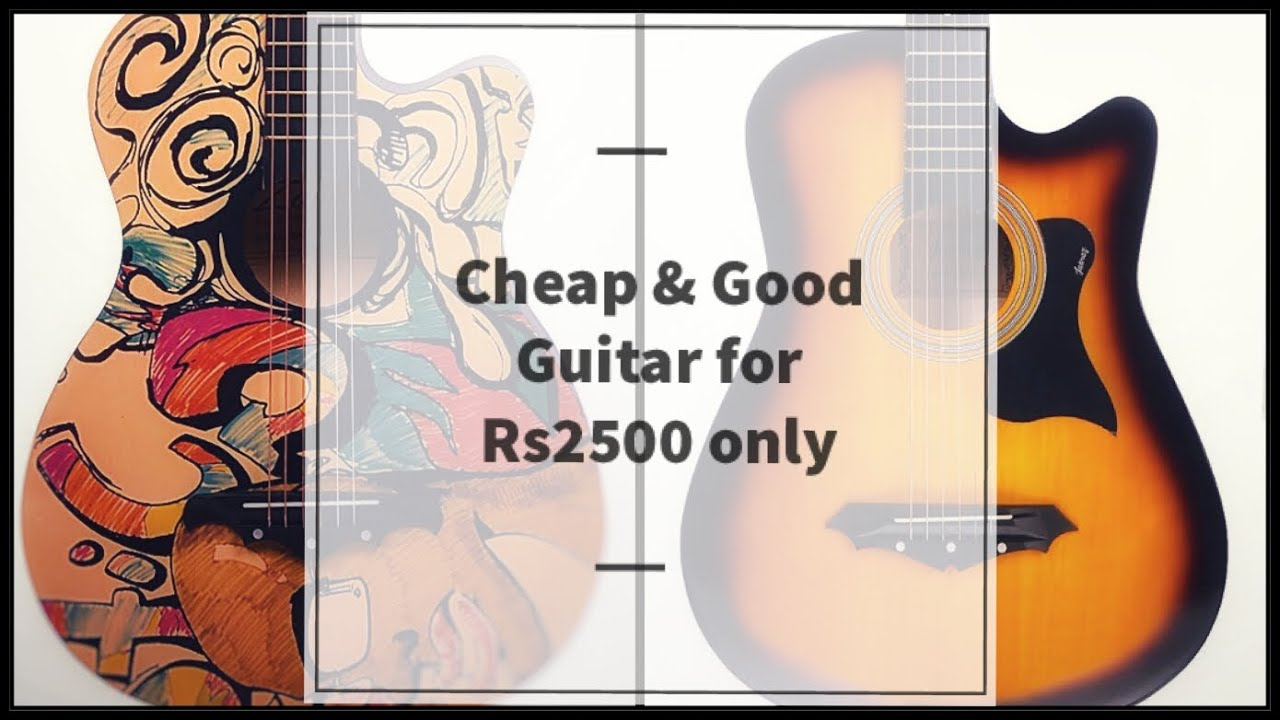 The Best Budget Fender Semi acoustic guitar-Fender FA125ce | Is It Worth the price??