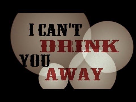 Drink You Away – Justin Timberlake (Lyric Video)