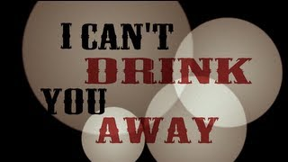 Drink You Away - Justin Timberlake (Lyric Video) - YouTube