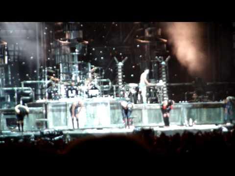 Tekst piosenki Rammstein - Goodbye po polsku