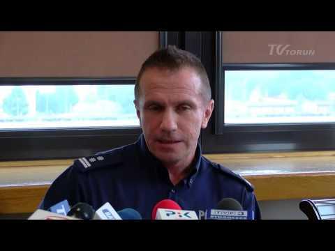 Zatrzymani do sprawy pobicia obcokrajowca w Toruniu
