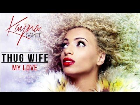 Kayna Samet - My Love (Son Officiel)