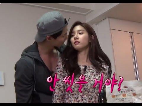 We Got Married, Jae-rim, So-eun (4) #05, 송재림-김소은 (4) 20141011 - Thời lượng: 7:47.