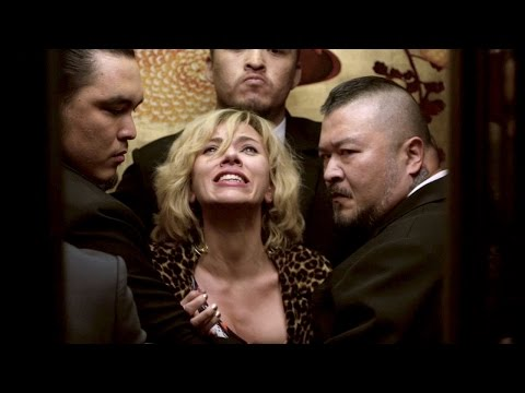 Making-Of - Sur le tournage de LUCY de Luc Besson