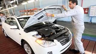 افزایش رسمی قیمت خودرو در ایران