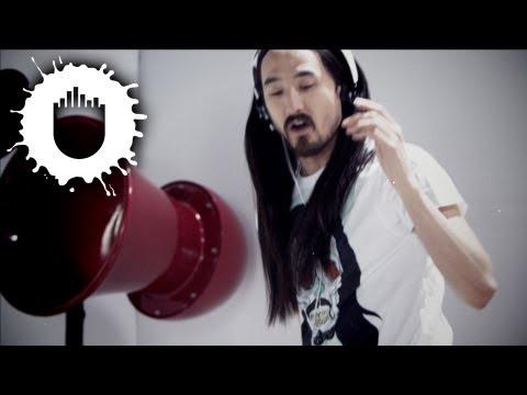 Steve Aoki feat. Rob Roy - Ooh