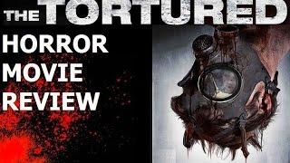 Nonton The Tortured   2010 Erika Christensen   Horror Movie Review Film Subtitle Indonesia Streaming Movie Download