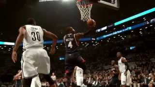 Best of Phantom: Hawks Eliminate Nets in Game 6