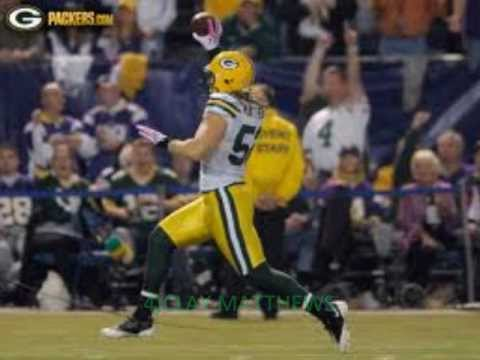 Top 10 NFL players of 2010