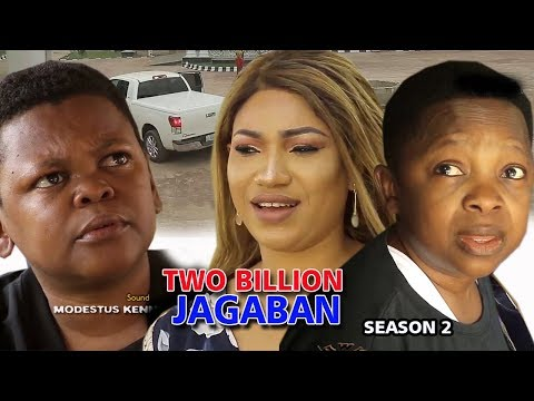 Two Billion Jagaban Season 2 - 2018 Latest Nigerian Nollywood Movie full HD