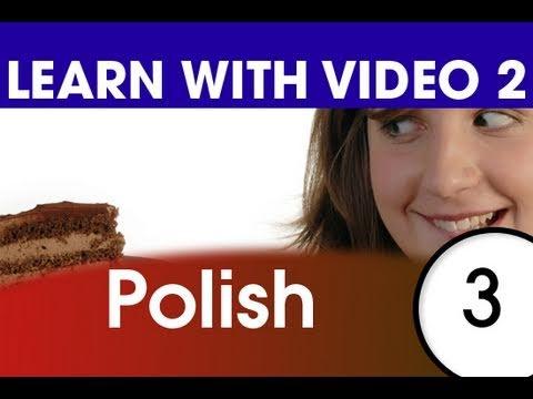 Top 20 polnische Verben