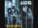 Lay Down The Law - U.D.O.