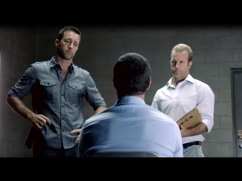 Hawaii Five-0 7.02 (Preview)