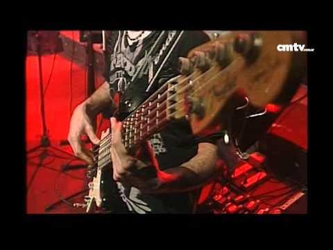 Bahiano video Tarde gris - CM Vivo 3/9/2008