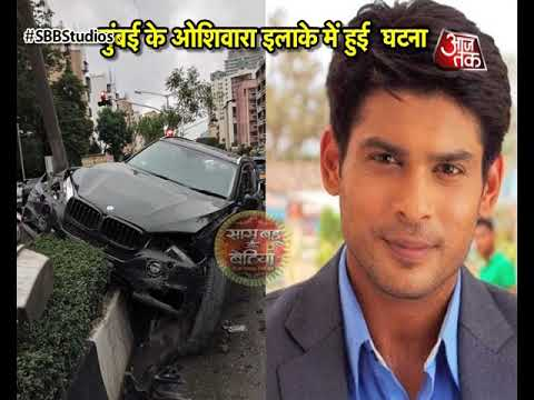 Video SHOCKING! Siddharth Shukla Meets With A SHOCKING ACCIDENT! download in MP3, 3GP, MP4, WEBM, AVI, FLV January 2017