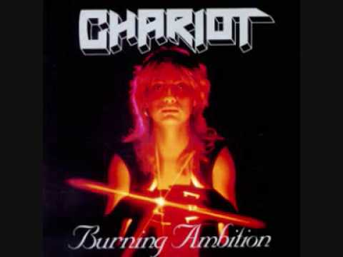Chariot - Burning online metal music video by CHARIOT