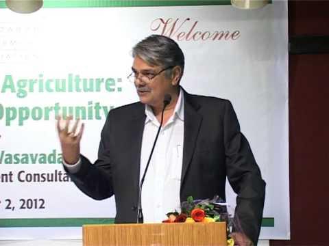 Greenhouse in India Ecosystems Group Amit Vasavada