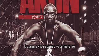 Akon - Ghetto [Legendado]