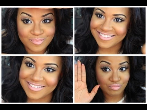 revlon - Hey love bugs.. I decided to do a foundation Routine ft. Revlon Nearly Naked Foundation. Thumbs Up if you likeyy! Thanks for taking the time out of your day ...