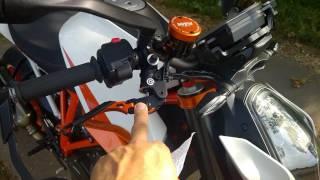 3. KTM Superduke 1290 R Special Edition Powerparts