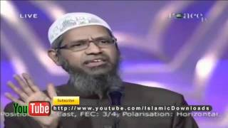 Dr Zakir Naik - Urdu 26th November 2011 - Dr.Zakir Naik Se Pochhiye -- Sawal Wa Jawab - Part 7 HQ