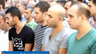 İntech Güvenliğin Sahbi Uğur İnce Babası Ahmet İnce'yi Kaybetmenin Üzüntüsünü Yaşıyor