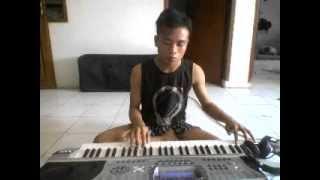 Video Syahdu - Nurul - Keyboard TECHNO T9900i MP3, 3GP, MP4, WEBM, AVI, FLV Desember 2018