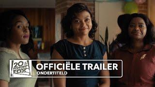 Hidden Figures   Internationale Hd Trailer 1   Nl   9 Maart In De Bioscoop
