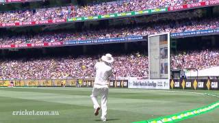That Moment: NCN spills KP at the G