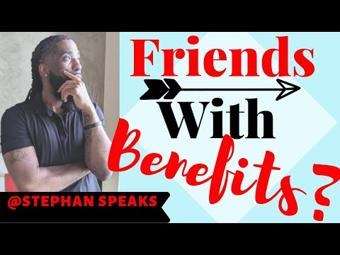 3 Reasons You SHOULD NOT Be Friends With Benefits 💘 | FWB