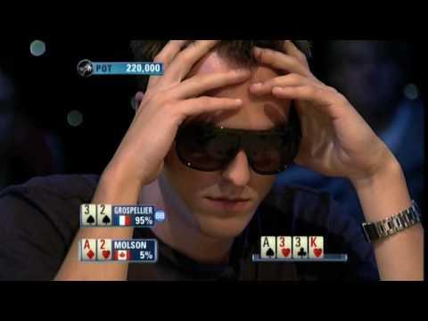 Flop Rainbow – Arc-en-ciel – Définition Poker