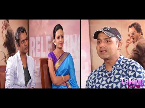 """We Shot Intimate Scenes For Babumoshai Bandookbaaz On…"": Bidita Bag | Nawazuddin Siddiqui"
